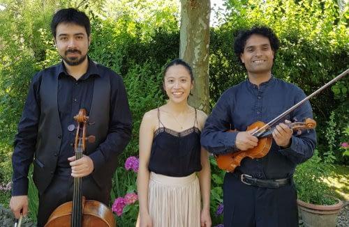 Trio A Piacere