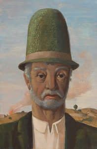 Italo : L'homme au chapeau