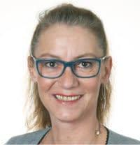 Sylvie Bonvin-Rod : Trésorière