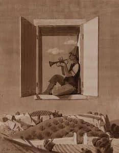 Italo : Trompette