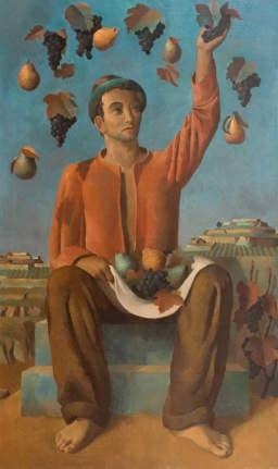 Italo : Vendange céleste