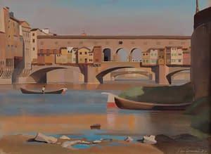 Italo : Le Ponte Vecchio