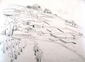 W Gimmi : Lavaux