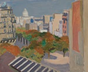 W Gimmi : Montparnasse