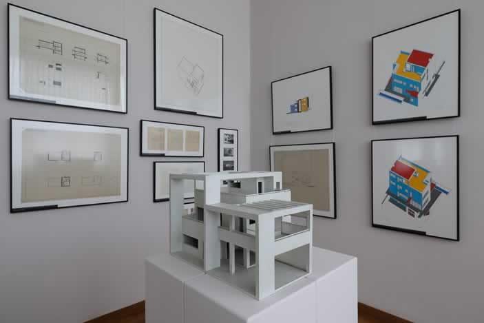 Exposition : Habiter la Modernité