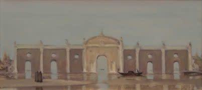 Vincent : Rêve vénitien
