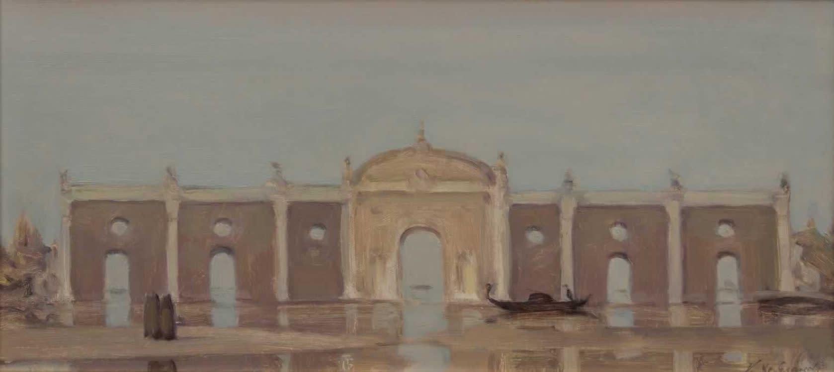 Vincent : Venetian Dream