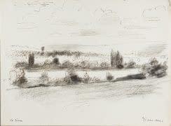 W Gimmi : La Seine